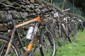 - MOUNTAIN BIKE ALBIANO D'IVREA